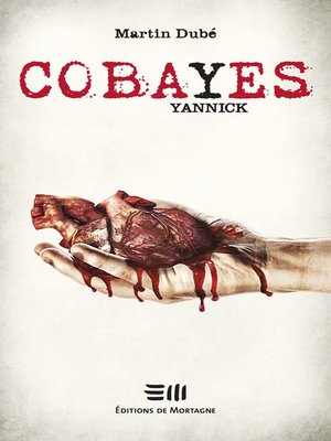 cover image of Cobayes, Yannick