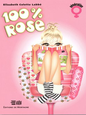 cover image of 100% Rose