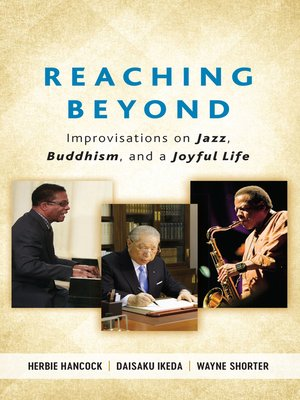 cover image of Reaching Beyond