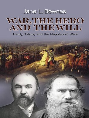 cover image of War, the Hero and the Will
