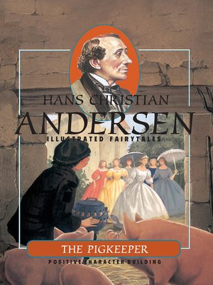 cover image of The Pigkeeper