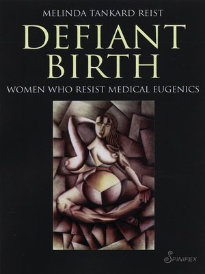 cover image of Defiant Birth