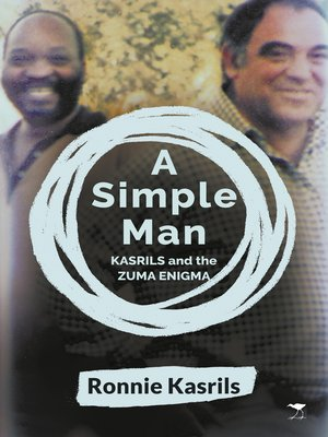 cover image of A Simple Man