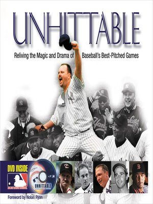 cover image of Unhittable