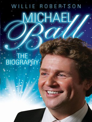 cover image of Michael Ball