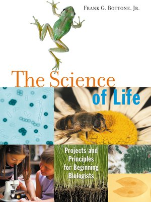 cover image of The Science of Life