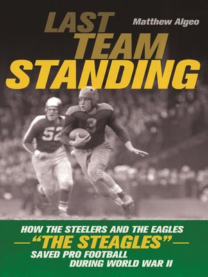 cover image of Last Team Standing
