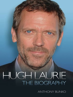 cover image of Hugh Laurie