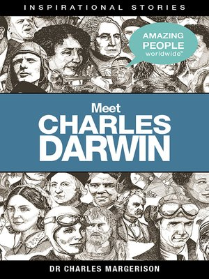 cover image of Meet Charles Darwin