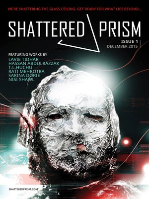 cover image of Shattered Prism , Book 1