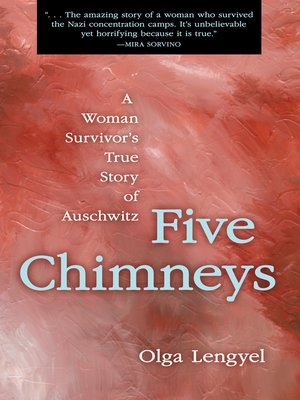 cover image of Five Chimneys