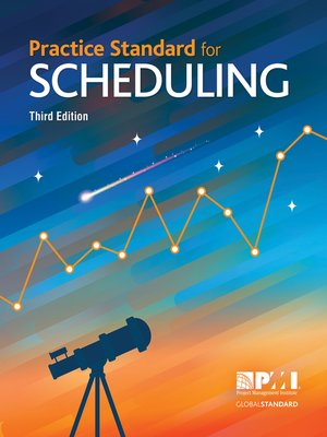 cover image of Practice Standard for Scheduling--