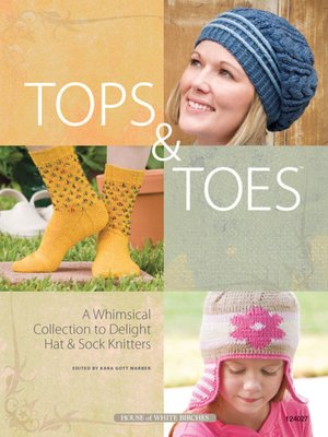 cover image of Tops & Toes