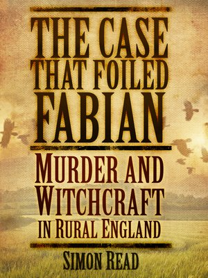 cover image of The Case that Foiled Fabian