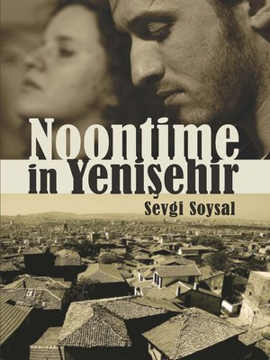cover image of Noontime in Yenisehir