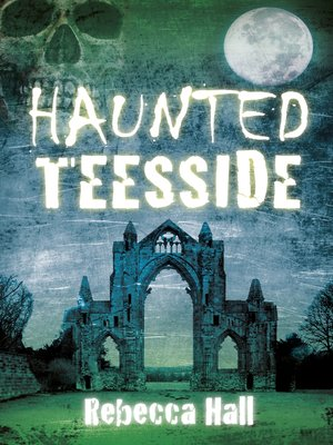 cover image of Haunted Teesside