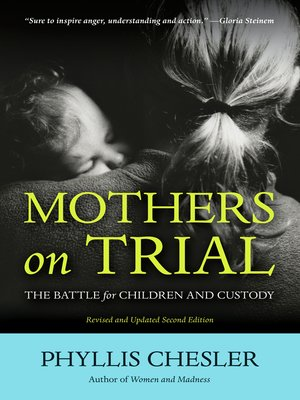 cover image of Mothers on Trial