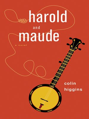 cover image of Harold and Maude