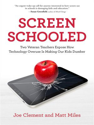 cover image of Screen Schooled