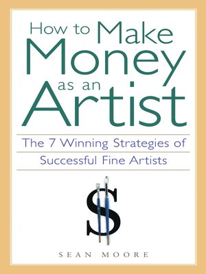 cover image of How to Make Money as an Artist