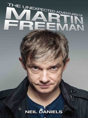 cover image of The Unexpected Adventures of Martin Freeman
