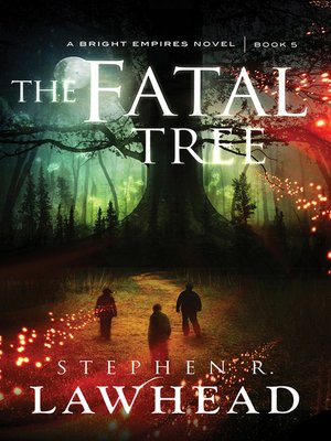 cover image of The Fatal Tree