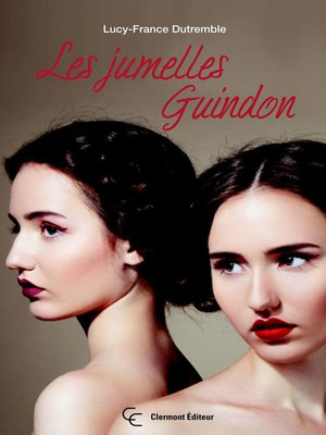 cover image of Les Jumelles Guindon