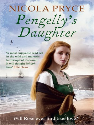 cover image of Pengelly's Daughter