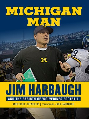 cover image of Michigan Man