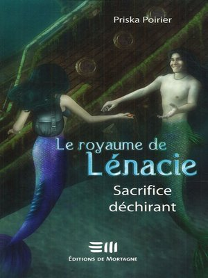 cover image of Royaume de Lénacie Le 04