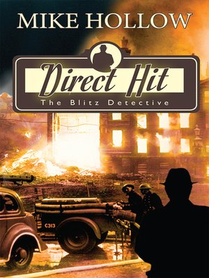 cover image of Direct Hit
