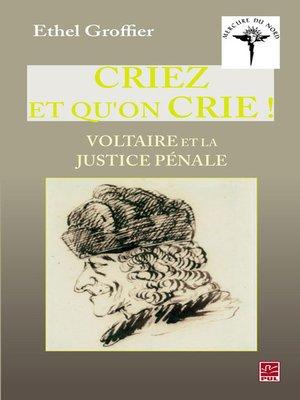 cover image of Femmes, cultures et pouvoir. Relectures de l'histoire au féminin, XVe—XXe siècles