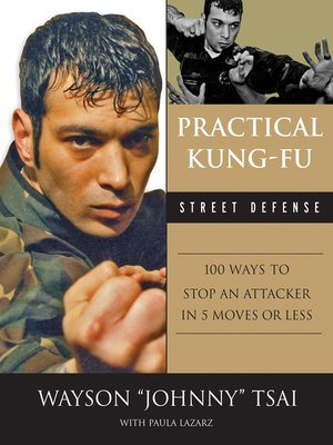 cover image of Practical Kung-Fu Street Defense