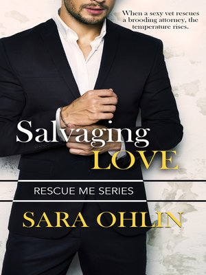 cover image of Salvaging Love