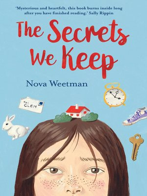 cover image of Secrets We Keep