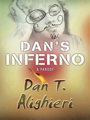 cover image of Dan's Inferno