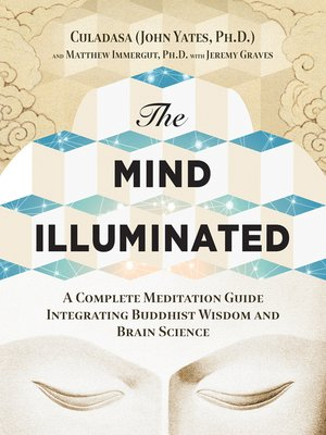 cover image of The Mind Illuminated