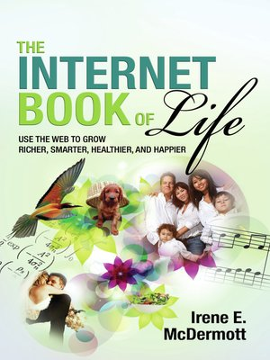 cover image of The Internet Book of Life