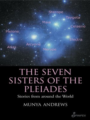 cover image of The Seven Sisters of the Pleiades