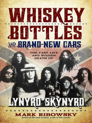 cover image of Whiskey Bottles and Brand-New Cars