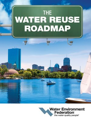 cover image of The Water Reuse Roadmap