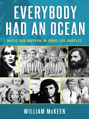 cover image of Everybody Had an Ocean