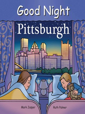 cover image of Good Night Pittsburgh