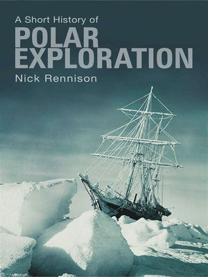 cover image of A a Short History of Polar Exploration