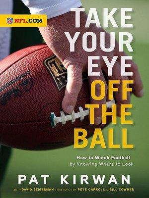 cover image of Take Your Eye Off the Ball