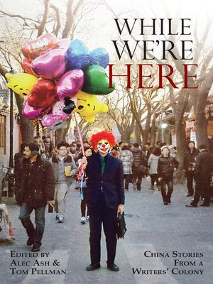 cover image of While We're Here