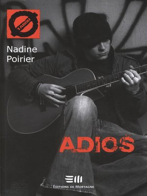cover image of Adios 10