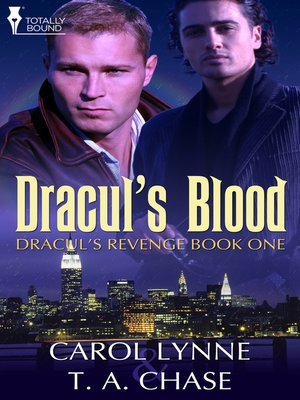 cover image of Dracul's Blood