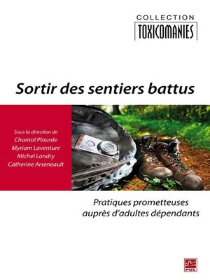 cover image of Sortir des sentiers battus