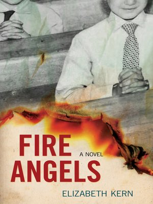 cover image of Fire Angels